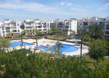 Thumbnail 3 bed apartment for sale in La Torre Golf Resort, Spain