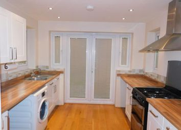 Thumbnail 3 bed flat to rent in River Way, Loughton