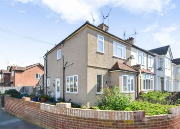Thumbnail 1 bedroom flat for sale in Southchurch Avenue, Shoeburyness, Southend-On-Sea, Essex