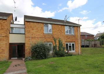 Thumbnail 2 bed flat to rent in Butler Close, Tiverton