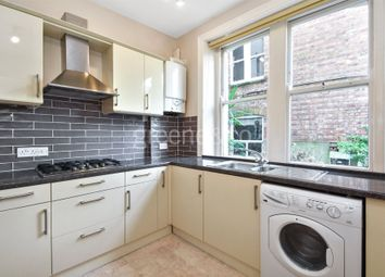 Thumbnail 2 bedroom flat to rent in Yale Court, Honeybourne Road, West Hampstead, London