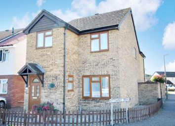 Thumbnail 4 bed detached house for sale in Lawling Avenue, Heybridge, Maldon
