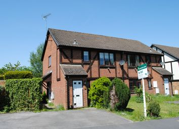 1 bed flat to rent in Morley Close, Yateley GU46