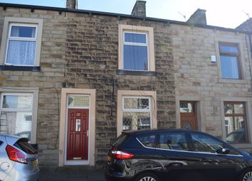 Thumbnail 2 bed terraced house to rent in Graham Street, Padiham, Burnley