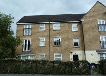 Thumbnail 2 bed flat to rent in Queensway, Halifax