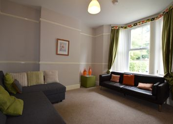 Thumbnail 4 bedroom terraced house to rent in Romily Crescent, Pontcanna