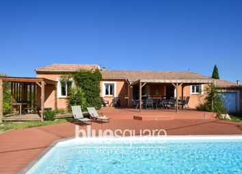 Thumbnail 4 bed villa for sale in Anduze, Gard, 30140, France