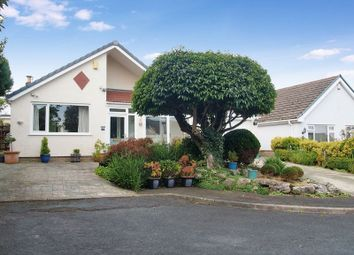 Thumbnail 3 bed detached bungalow for sale in Hayfell Crescent, Hest Bank, Lancaster