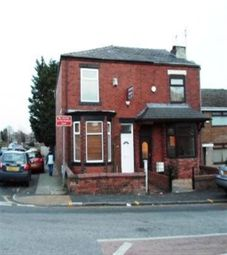 Thumbnail 1 bedroom flat to rent in Moorside Road, Swinton, Manchester