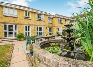 Thumbnail 1 bed property for sale in Arbrook Court, 87 Clayton Road, Chessington