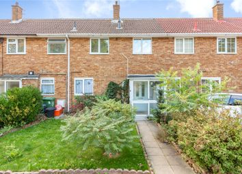 Quendon Road, Basildon, Essex SS14. 3 bed terraced house
