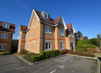 Thumbnail 2 bed flat for sale in High Street, Iver
