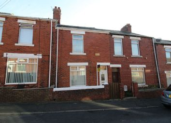 2 bed terraced house to rent in School Terrace, Stanley DH9
