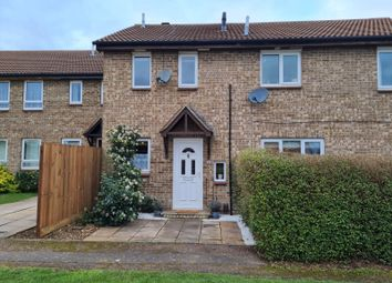 Stonefield, Bar Hill, Cambridge CB23. 2 bed terraced house for sale
