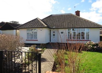 Thumbnail 3 bed detached bungalow for sale in Hopcott Close, Minehead