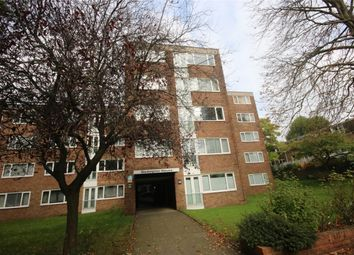 Thumbnail 2 bed flat to rent in Fellows Road, Swiss Cottage