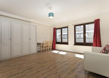 Thumbnail Studio to rent in The Carronades, 121 Wapping High Street, London