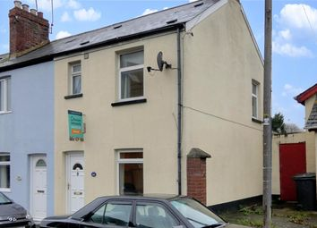 Thumbnail 3 bed terraced house for sale in Wonford Street, Exeter
