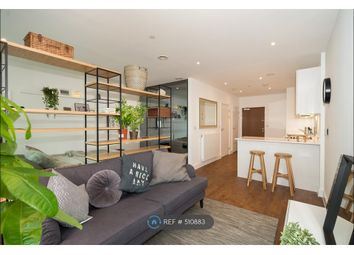 Thumbnail Studio to rent in Duncombe House, London