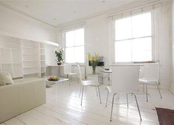 Thumbnail 1 bed flat to rent in Belsize Lane, Belsize Park, London