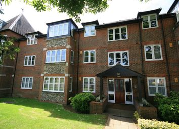 Thumbnail 2 bed flat for sale in Chestnut Court, Carew Road, Northwood