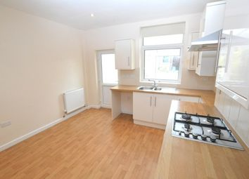 Thumbnail 4 bed terraced house to rent in Rutland Road, Chesterfield
