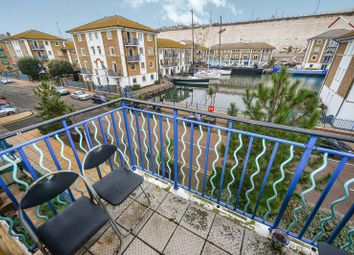 Thumbnail 2 bed property to rent in Sovereign Court, Brighton Marina Village, Brighton