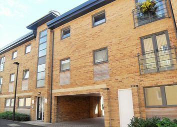 Thumbnail 2 bed flat for sale in Periwinkle Court, Pasteur Drive, Swindon