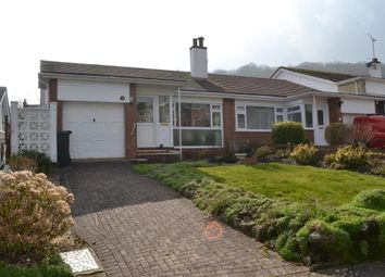 Thumbnail 2 bed semi-detached bungalow for sale in Maple Close, Brixham, Devon