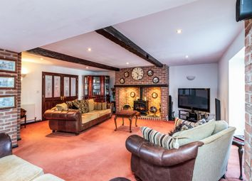 Thumbnail 5 bedroom barn conversion for sale in Front Street, Treeton, Rotherham