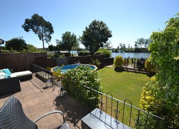 Thumbnail 4 bed property for sale in Ashurst Drive, Shepperton