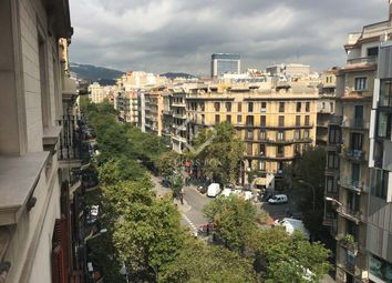 Thumbnail 3 bed apartment for sale in Spain, Barcelona, Barcelona City, Eixample, Eixample Right, Bcn7887
