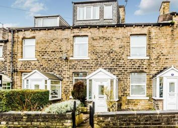 Thumbnail 2 bed terraced house for sale in Broomfield Road, Marsh, Huddersfield, West Yorkshire