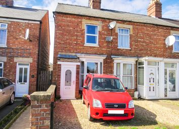 Thumbnail 3 bedroom end terrace house for sale in Stonegate, Spalding