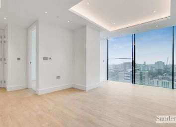 2 bed flat for sale in Carrara Tower, 1 Bollinder Place, London, Greater London EC1V