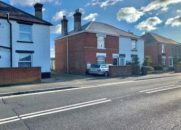Thumbnail 1 bed flat to rent in Church Road, Hayling Island
