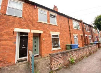 Thumbnail 2 bed terraced house for sale in Stanley Road, Mansfield, Nottinghamshire