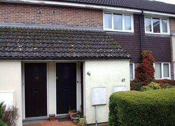 Thumbnail 1 bed maisonette to rent in Boleyn Walk, Leatherhead, Surrey KT22, Leatherhead,