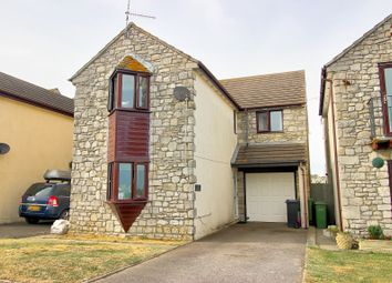 Thumbnail 5 bed detached house for sale in Weston Street, Portland