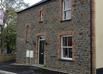Thumbnail 4 bed detached house for sale in Woodland View, Blaenavon, Torfaen
