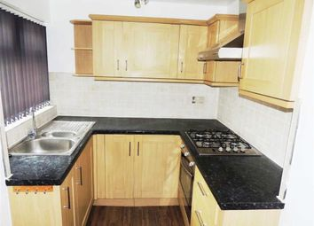 Thumbnail 2 bed terraced house to rent in Ranelagh Street, Clayton, Manchester