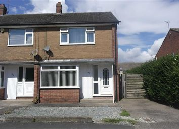 Thumbnail 2 bed terraced house to rent in Corona Drive, Hull