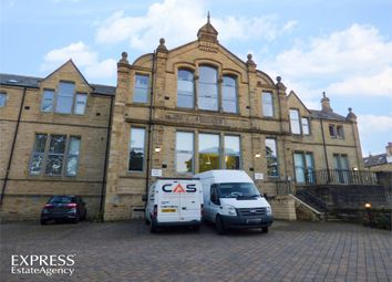 Thumbnail 3 bed flat for sale in Green End, Clayton, Bradford, West Yorkshire