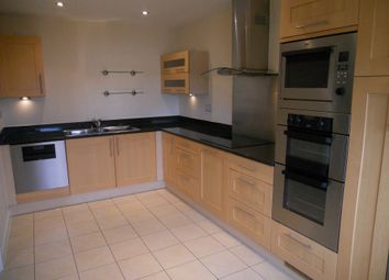 Thumbnail 3 bed flat to rent in Penstone Court, Chandlery Way, Cardiff