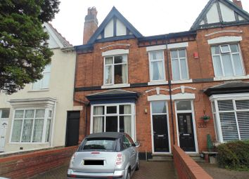 3 bed terraced house for sale in Boldmere Road, Sutton Coldfield B73