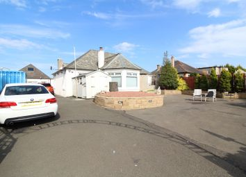 Thumbnail 5 bed detached house for sale in Howden Hall Road, Edinburgh