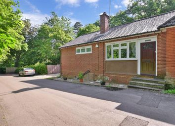 Thumbnail 2 bed semi-detached bungalow for sale in Mill Road, Holmwood, Dorking, Surrey