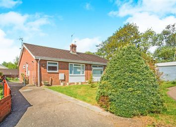 Thumbnail 2 bed bungalow to rent in Nant-Y-Hwyad, Caerphilly