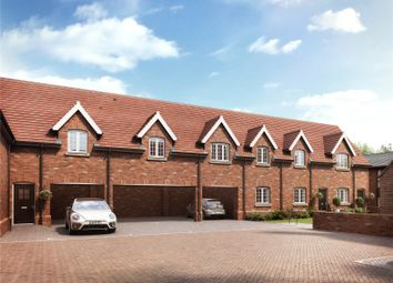 Thumbnail 2 bed flat for sale in The Place, Martell Drive, Kempston, Bedford