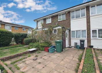 Thumbnail 3 bed terraced house to rent in Beechcroft Close, Heston, Hounslow